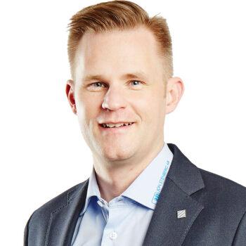 Kristian Blomén