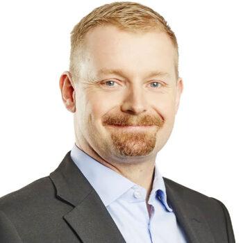 Johan Blomster