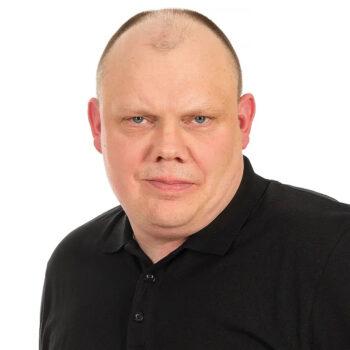 Mikael Modin