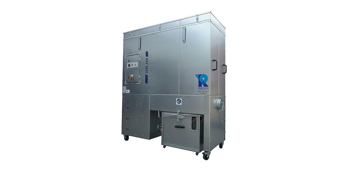 Riedex DM 160