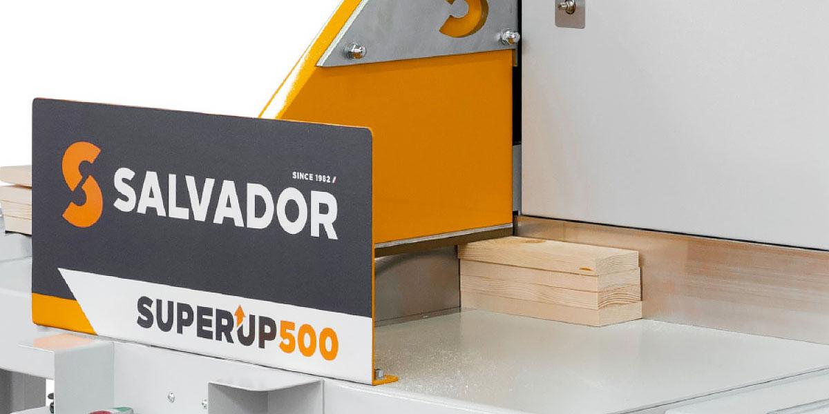 Salvador SuperUp 500