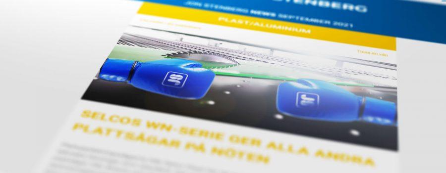 Nyhetsbrev plast/alu – september 2021